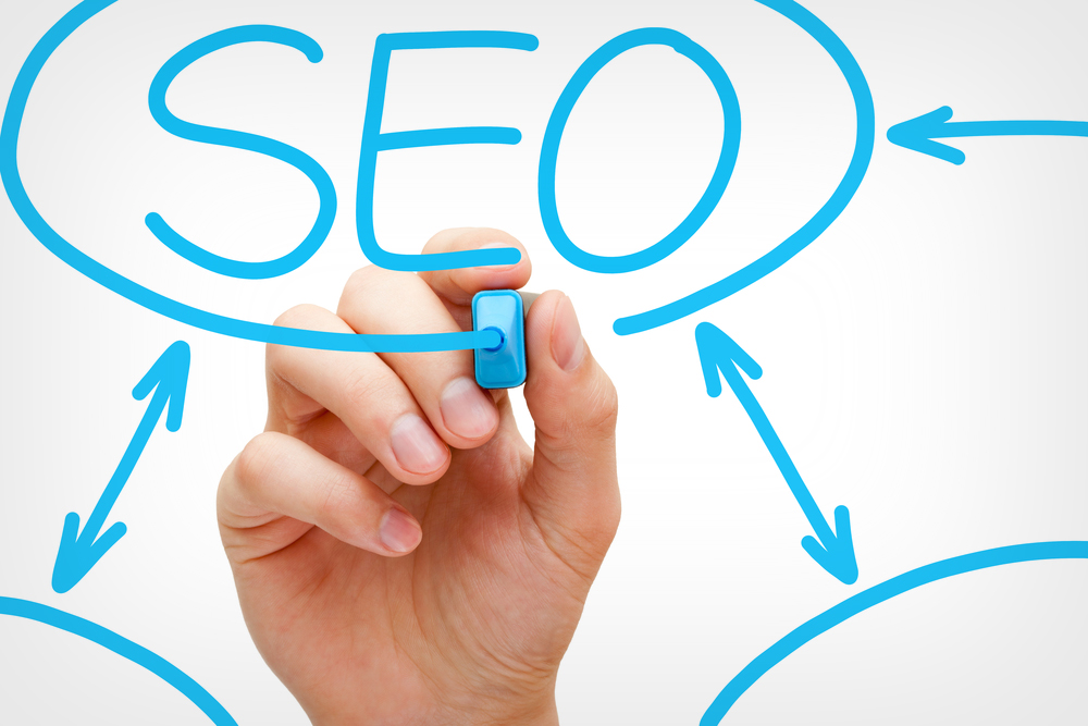 Search engine optimization (SEO) in Los Angeles